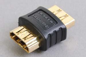 HDMI中継アダプタ 両側メス