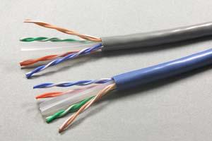 カテゴリ 6 UTP より線 バルクケーブル