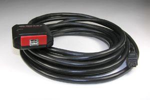IEEE1394bリピーターケーブル : 最大50m延長  (IEEE1394b規格対応・最大800Mbps:FireWire800) 【在庫限り販売中止】