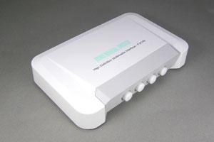 HDMI 手動セレクター 安価タイプ(HDMI信号 手動切替器:4入力1出力) 【在庫限り販売中止】