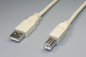 USB1.1ケーブル Aコネクタ オス-Bコネクタ オス 【在庫限り販売中止】
