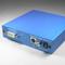 映像信号を変換する装置です。アナ/デジ変換や解像度のアップ/ダウンなど各種。
