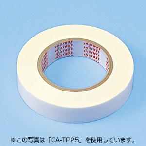 【サンワサプライ】 両面テープ、幅:18mm×長さ:15m 【在庫限り販売中止】