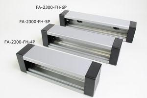 据置型AVボックス(45モジュールおよび45ハーフモジュール用)