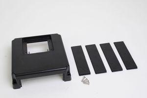 据置型AVボックス用ベースカバー