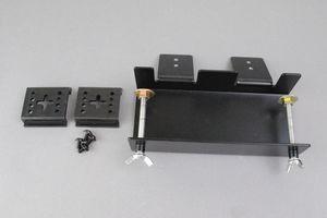 据置型AVボックス用クリップスタンド