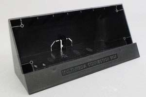 組込型AVプレート用卓上ボックス