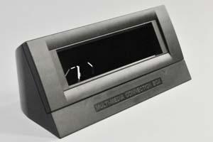 卓上型AVボックスセット  3.5モジュールタイプ(45モジュール×3個+45ハーフモジュール×1個を装着可能)