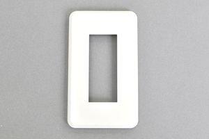 フェースプレート WIDE-iコンセント用 1連 3個用【東芝】